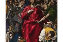 El Greco - Krisztust megfosszák ruháitól A5 pdf-001