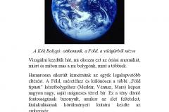 Ferencz Orsolya - A burokban született ember A5-003