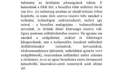 Ferencz Orsolya - A burokban született ember A5-007