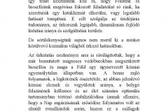 Ferencz Orsolya - A burokban született ember A5-009