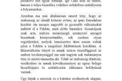 Ferencz Orsolya - A burokban született ember A5-011